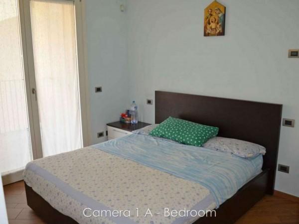 Appartamento in vendita a Milano, Cadore/montenero, 136 mq - Foto 15