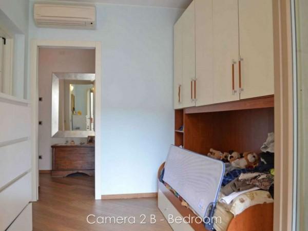 Appartamento in vendita a Milano, Cadore/montenero, 136 mq - Foto 13