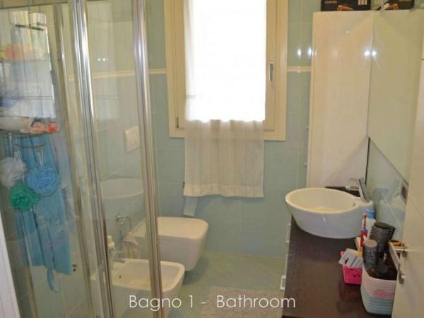 Appartamento in vendita a Milano, Cadore/montenero, 136 mq - Foto 17
