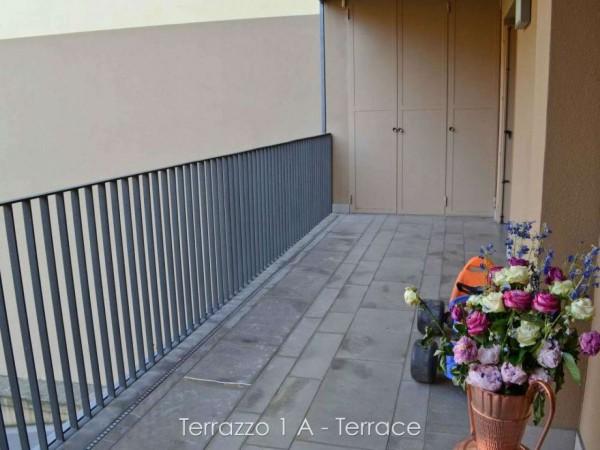 Appartamento in vendita a Milano, Cadore/montenero, 136 mq