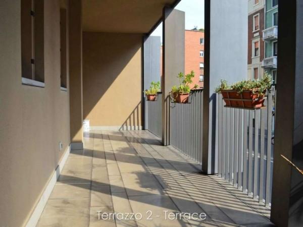 Appartamento in vendita a Milano, Cadore/montenero, 136 mq - Foto 25