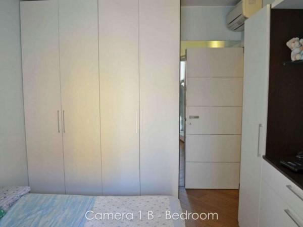 Appartamento in vendita a Milano, Cadore/montenero, 136 mq - Foto 18