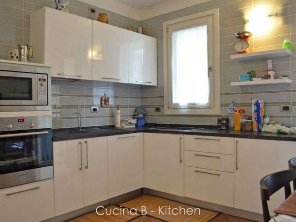 Appartamento in vendita a Milano, Cadore/montenero, 136 mq - Foto 19