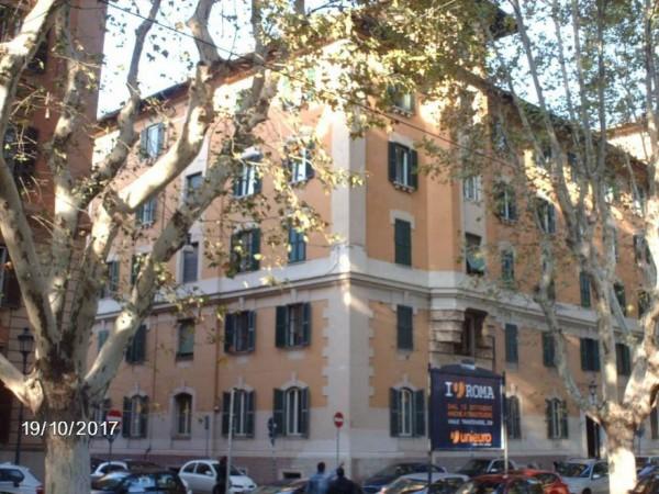 Appartamento in vendita a Roma, Prati, 170 mq