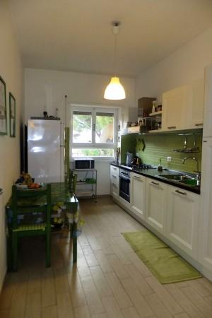 Appartamento in affitto a Roma, Prati Fiscali, Arredato, con giardino, 130 mq - Foto 11