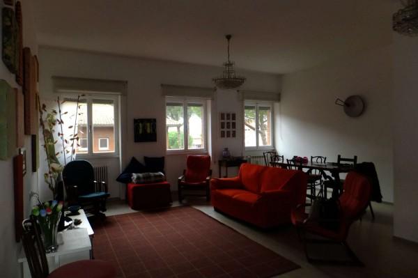 Appartamento in affitto a Roma, Prati Fiscali, Arredato, con giardino, 130 mq - Foto 4