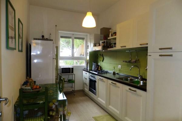 Appartamento in affitto a Roma, Prati Fiscali, Arredato, con giardino, 130 mq - Foto 10
