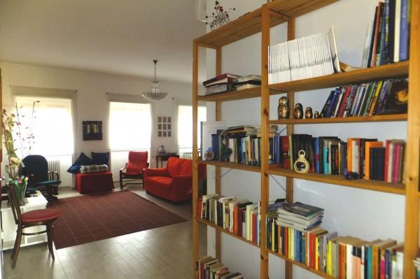Appartamento in affitto a Roma, Prati Fiscali, Arredato, con giardino, 130 mq - Foto 1