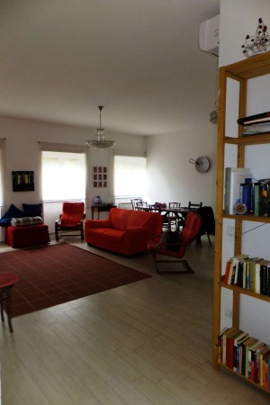 Appartamento in affitto a Roma, Prati Fiscali, Arredato, con giardino, 130 mq - Foto 7