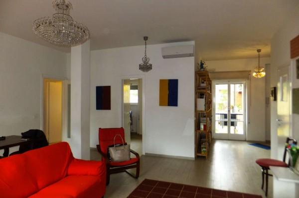 Appartamento in affitto a Roma, Prati Fiscali, Arredato, con giardino, 130 mq - Foto 12