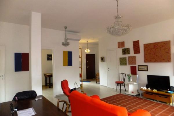 Appartamento in affitto a Roma, Prati Fiscali, Arredato, con giardino, 130 mq - Foto 13