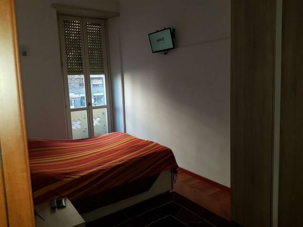 Appartamento in vendita a Torino, San Donato, Arredato, 130 mq - Foto 5