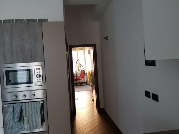 Appartamento in vendita a Torino, San Donato, Arredato, 130 mq - Foto 17