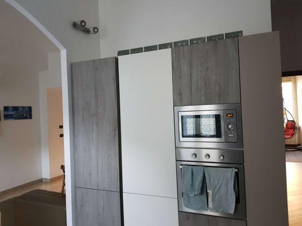 Appartamento in vendita a Torino, San Donato, Arredato, 130 mq - Foto 18