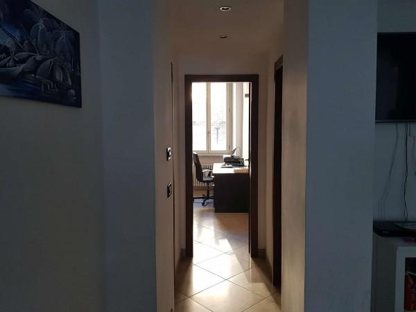 Appartamento in vendita a Torino, San Donato, Arredato, 130 mq - Foto 9