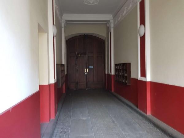 Appartamento in vendita a Torino, San Donato, Arredato, 130 mq - Foto 30