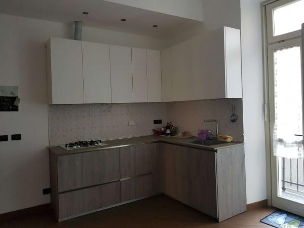 Appartamento in vendita a Torino, San Donato, Arredato, 130 mq - Foto 19