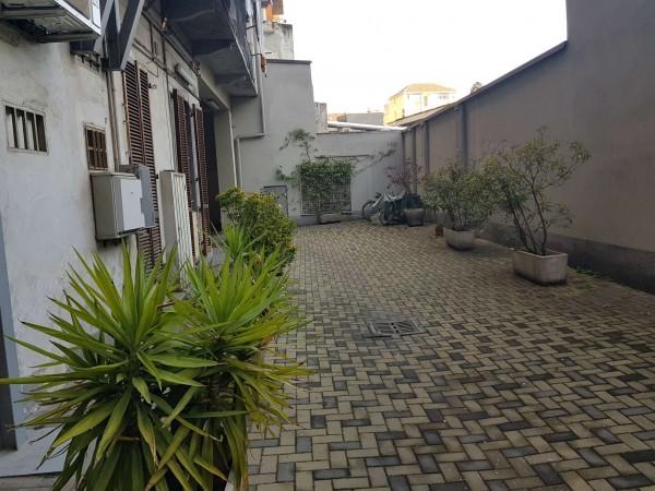 Appartamento in vendita a Torino, San Donato, Arredato, 130 mq - Foto 27