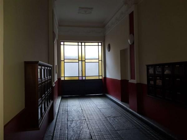 Appartamento in vendita a Torino, San Donato, Arredato, 130 mq - Foto 29