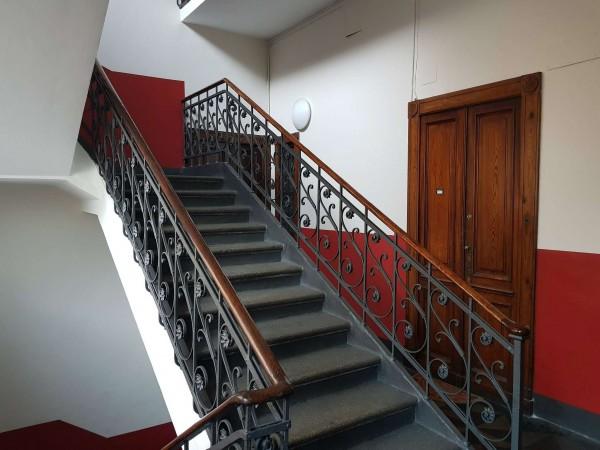 Appartamento in vendita a Torino, San Donato, Arredato, 130 mq - Foto 25