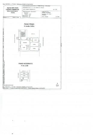 Appartamento in vendita a Torino, San Donato, Arredato, 130 mq - Foto 2