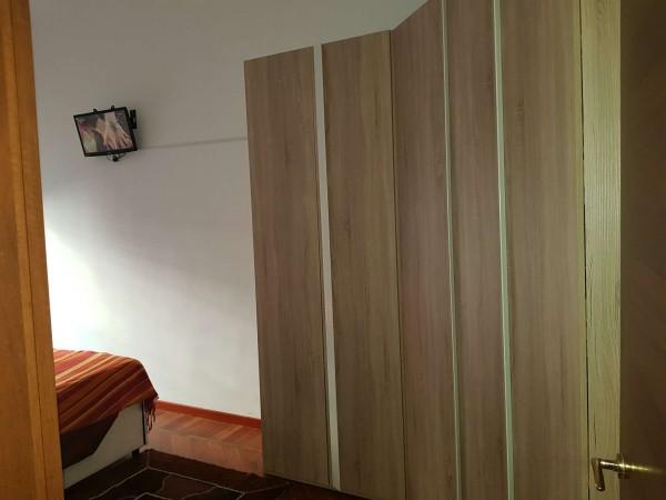 Appartamento in vendita a Torino, San Donato, Arredato, 130 mq - Foto 6