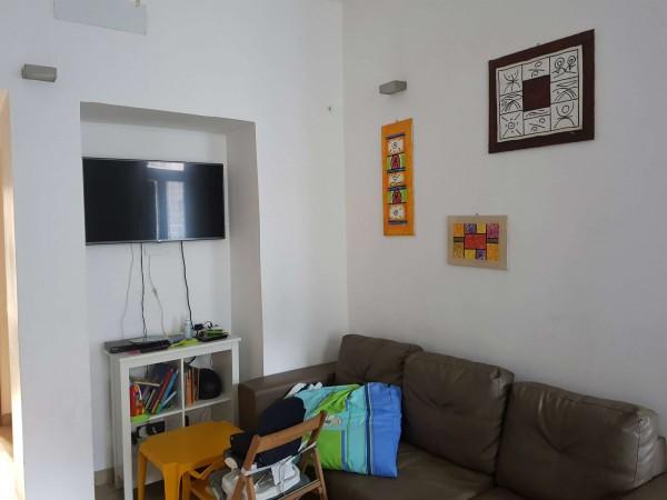 Appartamento in vendita a Torino, San Donato, Arredato, 130 mq - Foto 21