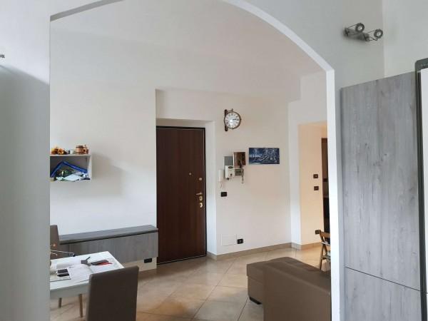 Appartamento in vendita a Torino, San Donato, Arredato, 130 mq - Foto 23