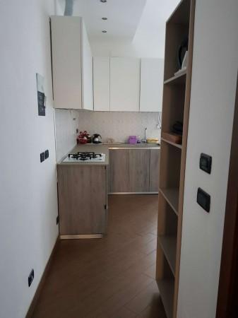 Appartamento in vendita a Torino, San Donato, Arredato, 130 mq - Foto 16