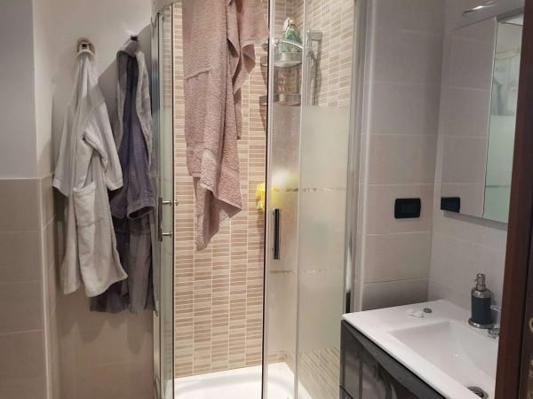 Appartamento in vendita a Torino, San Donato, Arredato, 130 mq - Foto 3