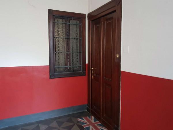 Appartamento in vendita a Torino, San Donato, Arredato, 130 mq - Foto 24