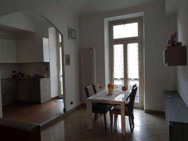 Appartamento in vendita a Torino, San Donato, Arredato, 130 mq - Foto 22