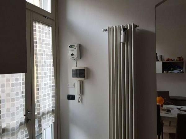 Appartamento in vendita a Torino, San Donato, Arredato, 130 mq - Foto 15