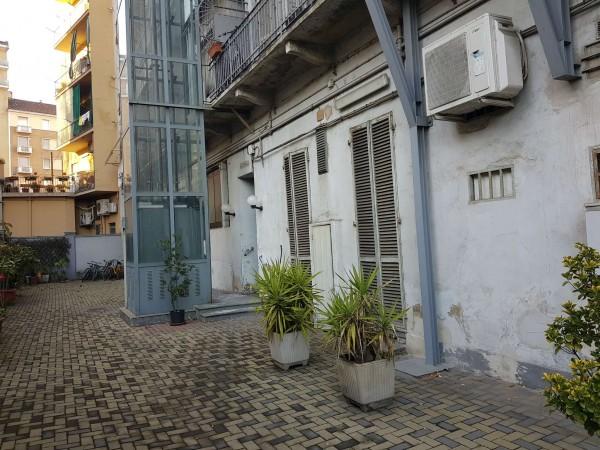 Appartamento in vendita a Torino, San Donato, Arredato, 130 mq - Foto 28