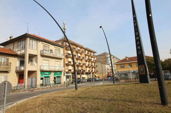 Appartamento in vendita a Alpignano, Centro, 67 mq - Foto 2