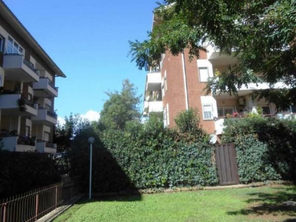 Appartamento in vendita a Roma, Axa, Con giardino, 60 mq - Foto 20