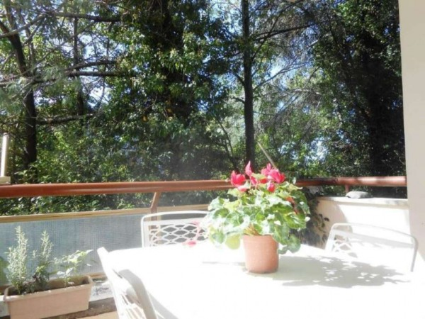 Appartamento in vendita a Roma, Axa, Con giardino, 60 mq - Foto 9