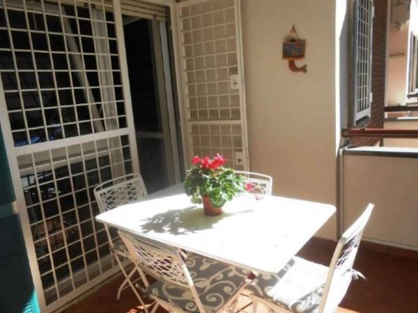 Appartamento in vendita a Roma, Axa, Con giardino, 60 mq - Foto 11