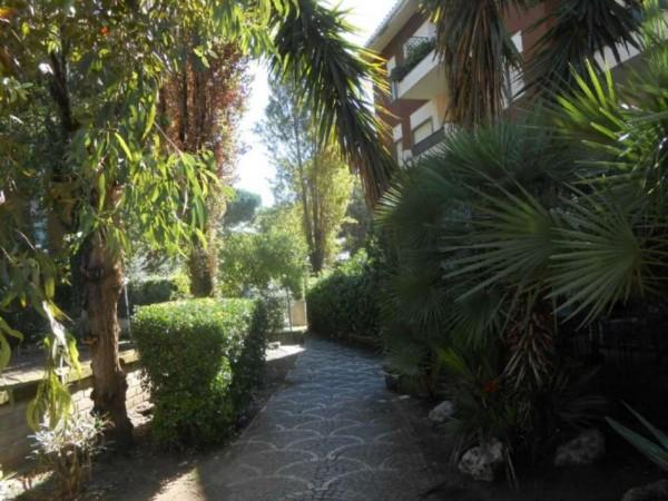 Appartamento in vendita a Roma, Axa, Con giardino, 60 mq - Foto 21
