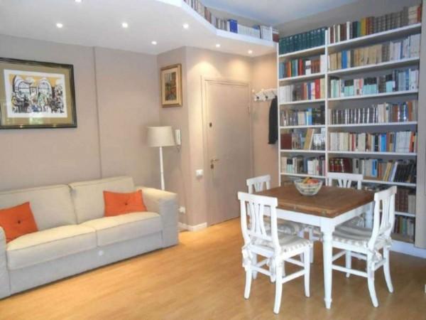Appartamento in vendita a Roma, Axa, Con giardino, 60 mq - Foto 17
