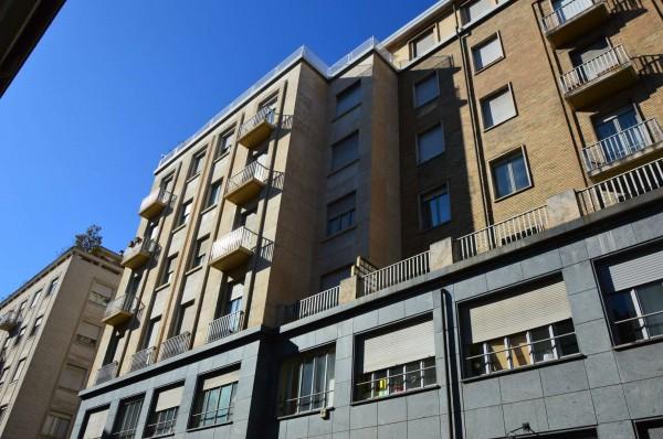 Appartamento in affitto a Torino, Centro, 115 mq