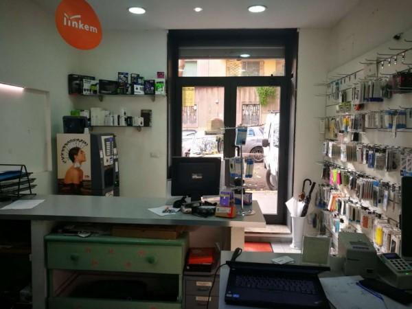 Locale Commerciale  in affitto a Roma, 40 mq - Foto 9