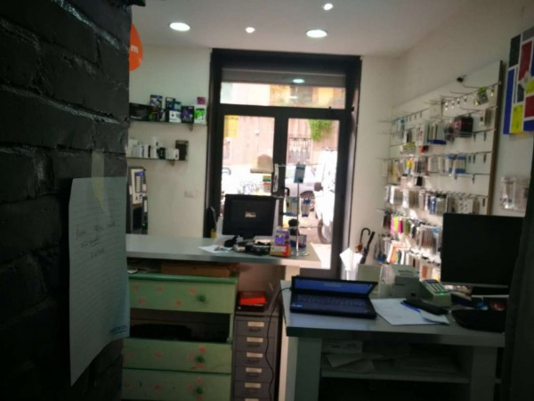 Locale Commerciale  in affitto a Roma, 40 mq - Foto 8