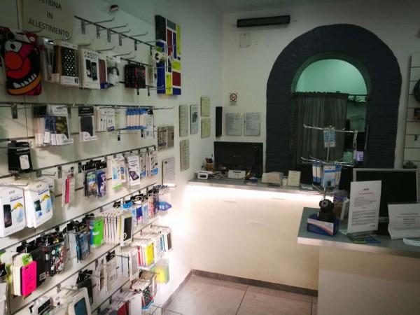 Locale Commerciale  in affitto a Roma, 40 mq - Foto 4