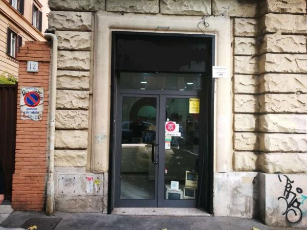 Locale Commerciale  in affitto a Roma, 40 mq