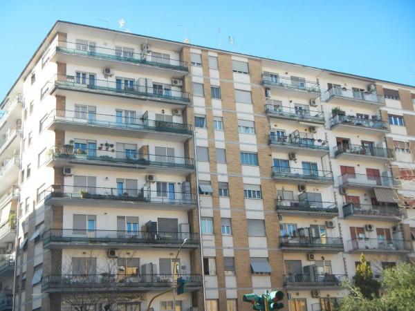 Appartamento in vendita a Roma, Don Bosco, 90 mq