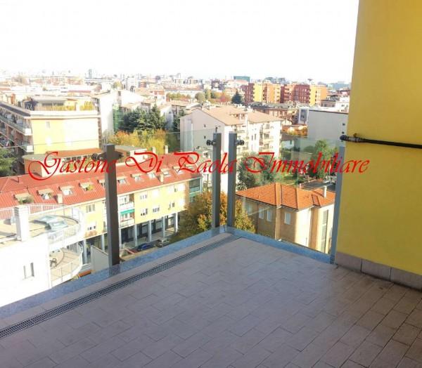 Appartamento in vendita a Milano, Precotto, 79 mq