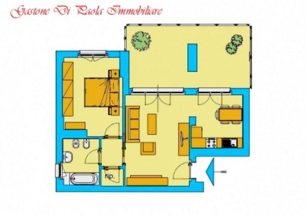 Appartamento in vendita a Milano, Precotto, 79 mq - Foto 2