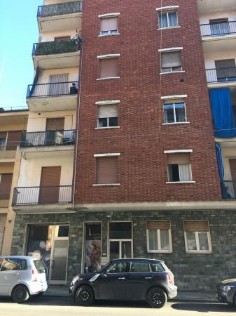 Trilocale in affitto a Asti, Est, 60 mq