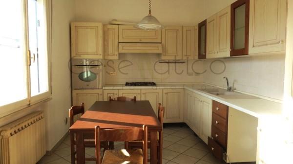 Casa indipendente in vendita a Cesenatico, Villamarina, Con giardino, 105 mq - Foto 11